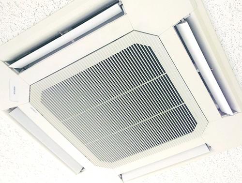 業務用空調機器