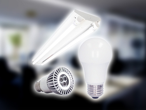 LED蛍光灯・照明