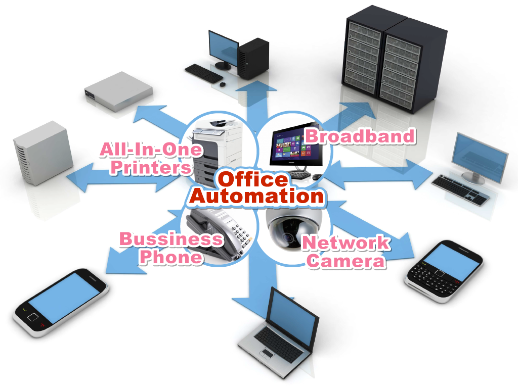 office_automation